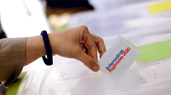 Candidatos a gobernador del Biobío trabajarán por la independencia regional
