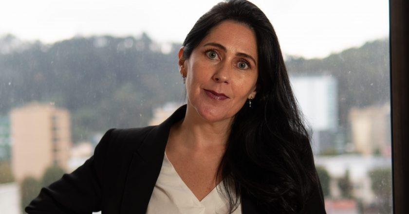 """Sandra Castro, directora ejecutiva de Corporación CATIM : """"Desde pequeña sentí empatía por los más vulnerables"""""""
