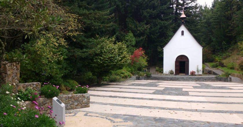 Santuario de Montahue cumple 50 años de testimonio vivo