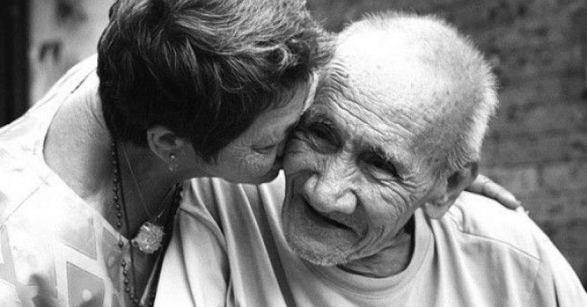 Los ancianos y los enfermos: la fragilidad que nos hace valiosos