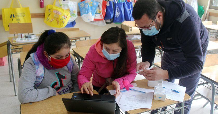 Los polos que fragmentan el derecho a la educación y la libertad de enseñanza
